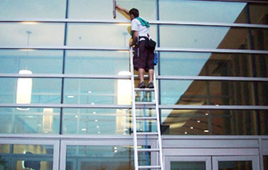 Richardson TX Commercial Window Cleaning (17)